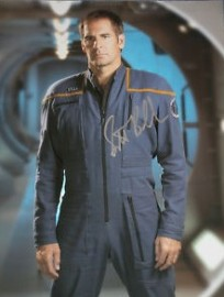Scott Bakula - ST:Enterprise