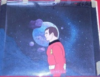 "Star Trek The Animated Series ""Scotty"""