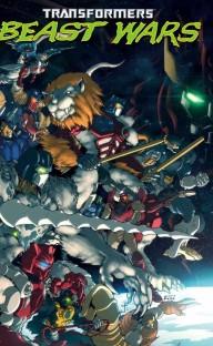 Transformers-Beast-Wars II