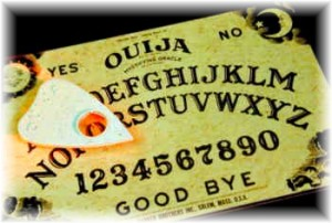 """Universal Pictures and Hasbro Announce """"Ouija"""" Set for"""