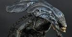 Aliens- Queen Puppet7