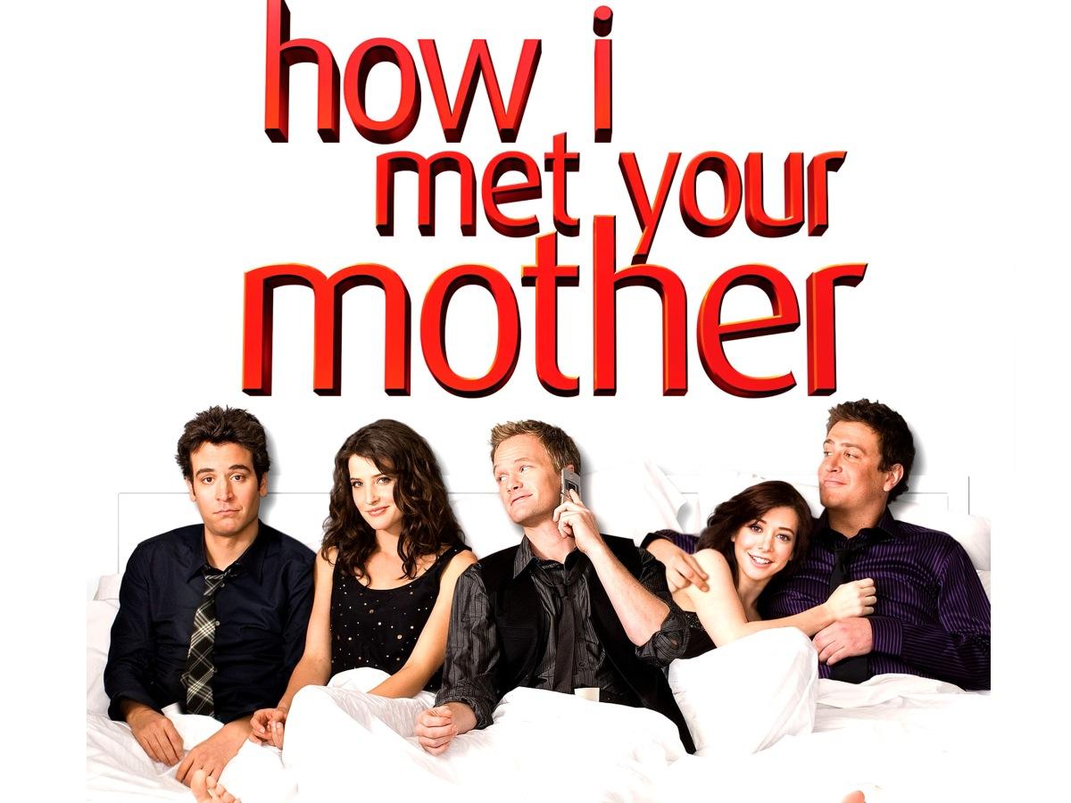 How I Met Your Mother Memorabilia Auctions!