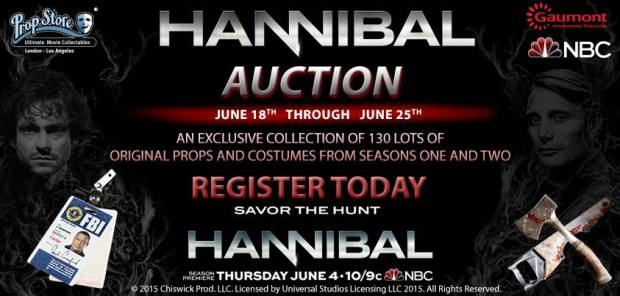 hannibal auction