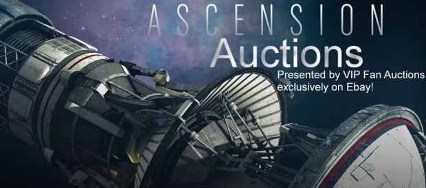 Ascensiontitlemainauction