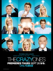 the-crazy-ones-poster-general-sarah-michelle-gellar