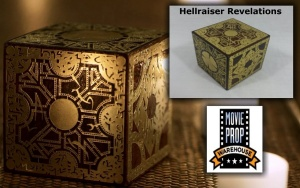 Hellraiser Revelations MPW Horrorweek
