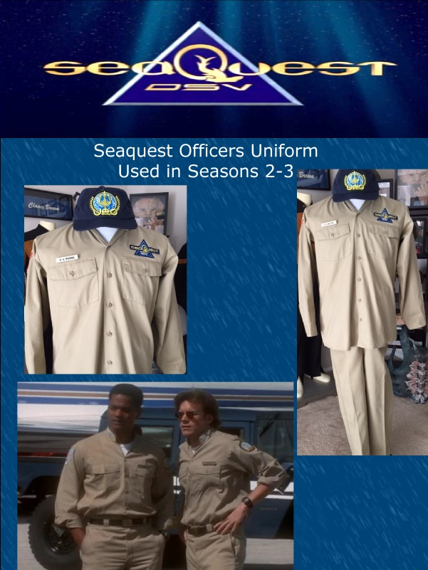 seaquestofficersuniform