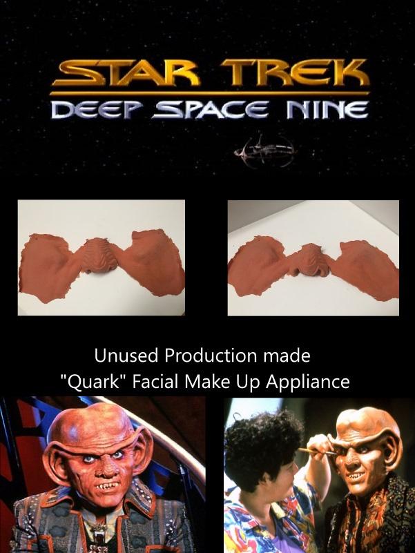 STDS9 quark