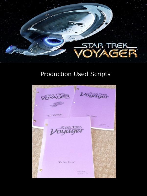 Stvoyagerscripts