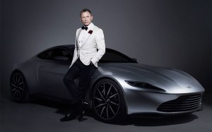 James Bond Spectre – the auction 1