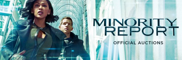 minority report auction 3